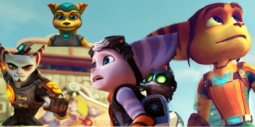 Ratchet and Clank: Rift Apart Teases the Answer to a Longstanding Question