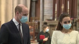 The Duchess of Cambridge Has Worked Hard to Improve This Skill During the Pandemic