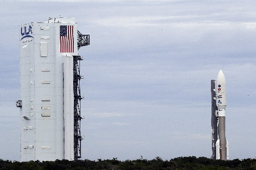 2020's final Mars mission poised for blastoff from Florida