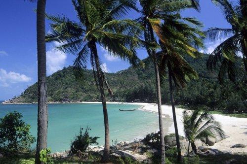 Secret Ko Pha-Ngan: the Thai isle beyond the famous full moon parties
