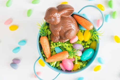 Healthy Alternatives and Fun Ideas For a Healthy, Happy Easter