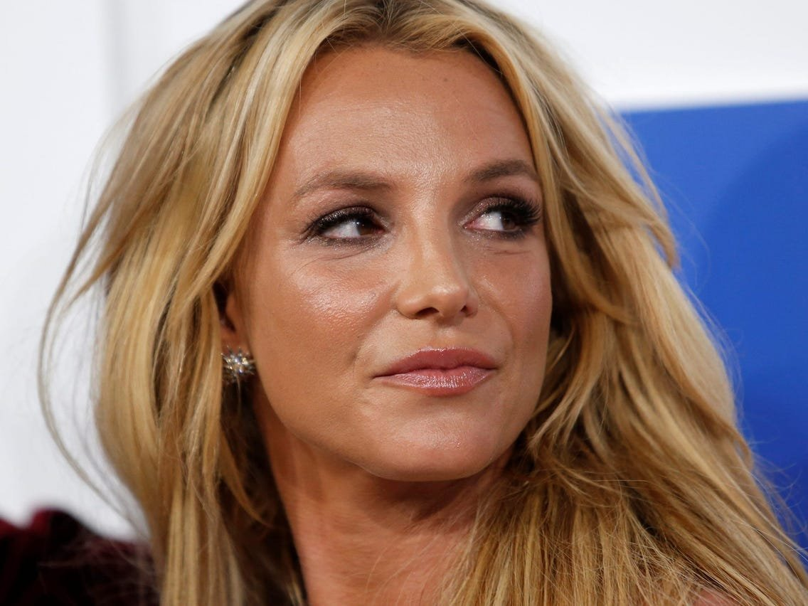 """Britney Spears just asked the court to end her """"abusive"""" 13-year conservatorship. Take a look inside the complex arrangement that prevents the pop icon from controlling her life and $59 million fortune"""