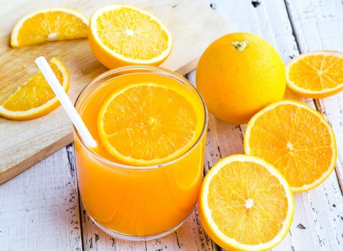 All The Ways Vitamin C Impacts Your Health