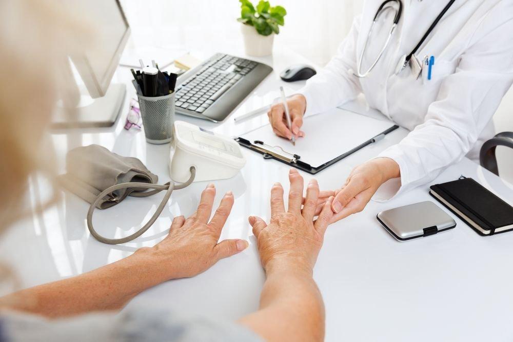 Everything You Need to Know About Rheumatoid Arthritis