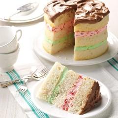 Discover white cake