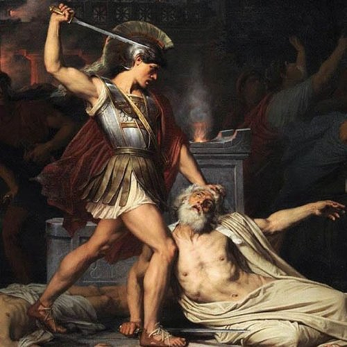 The Epics Of The Ancient World In 9 Curated Stories