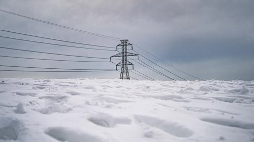 Why Florida is vulnerable like Texas to a winter electric grid disaster
