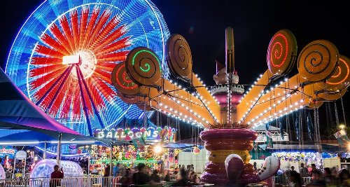 Festivals Are Back! Your Guide To Each State Fair