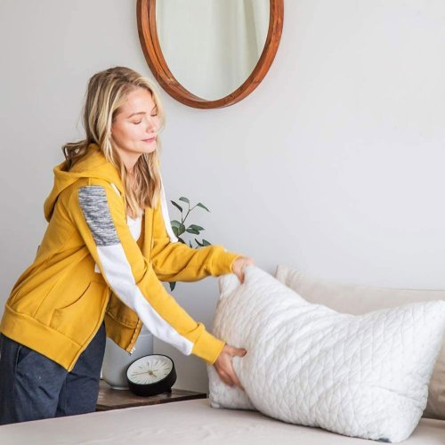Sleep to Dream: Bedding Products & Tips on Getting Optimal Zzz's