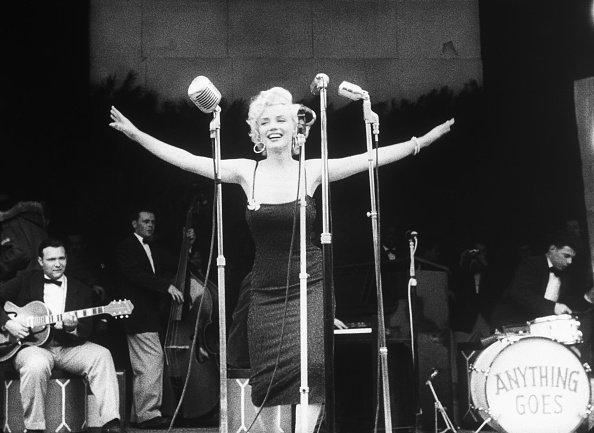 Happy 95th Birthday, Marilyn Monroe