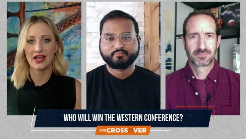 The Crossover: Who Will Win the Western Conference Finals?