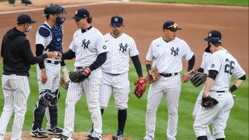What's Wrong With the New York Yankees?