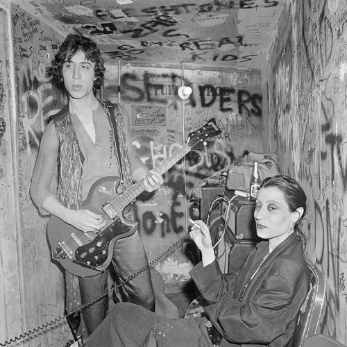 From disco to punk: photographs from the 1970s