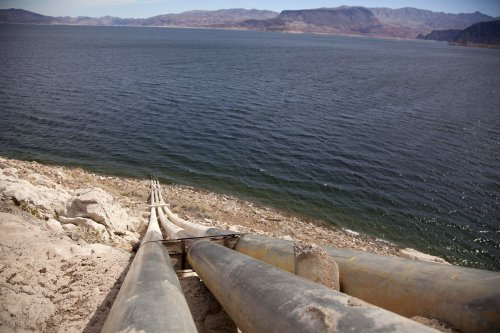 6 Western states blast Utah plan to tap Colorado River water