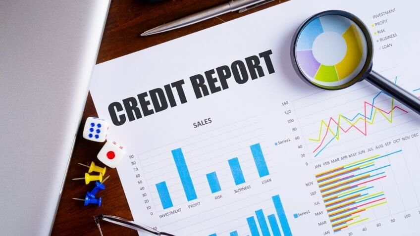 Did the pandemic devastate your credit score? Here's how to bounce back fast
