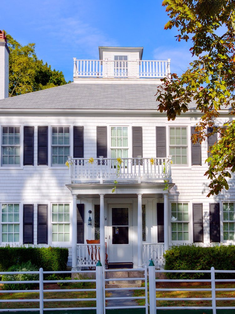 This style of home was dubbed the least popular in America