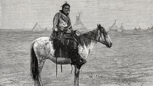 How the Dawes Act Stole 90 Million Acres of Native American Land