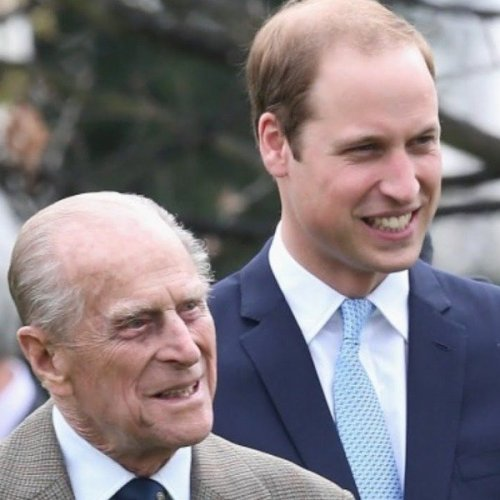 Royal Expert Says How Philip's Death Changes Things For William