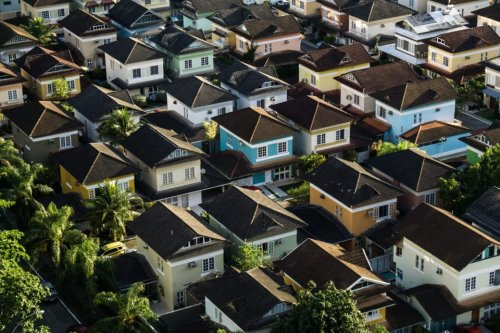 Here's exactly how much you should spend on housing