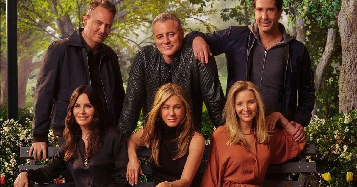 Get Ready for the Friends Reunion With the 15 Best Episodes + Where to Stream