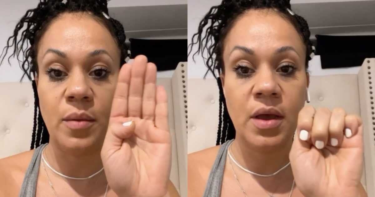 A Montrealer Shared A Hand Signal For People Experiencing Domestic Violence