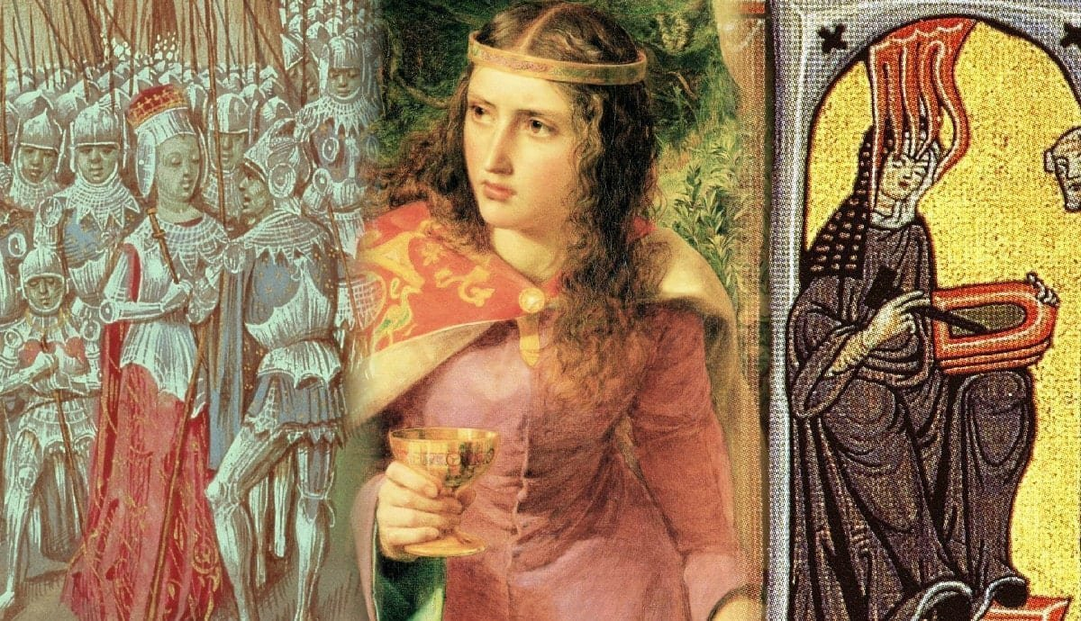 5 Extraordinary Medieval Women