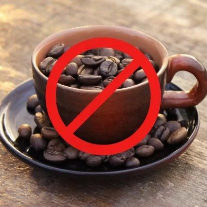 You Should Stop Drinking Coffee If This Happens To You