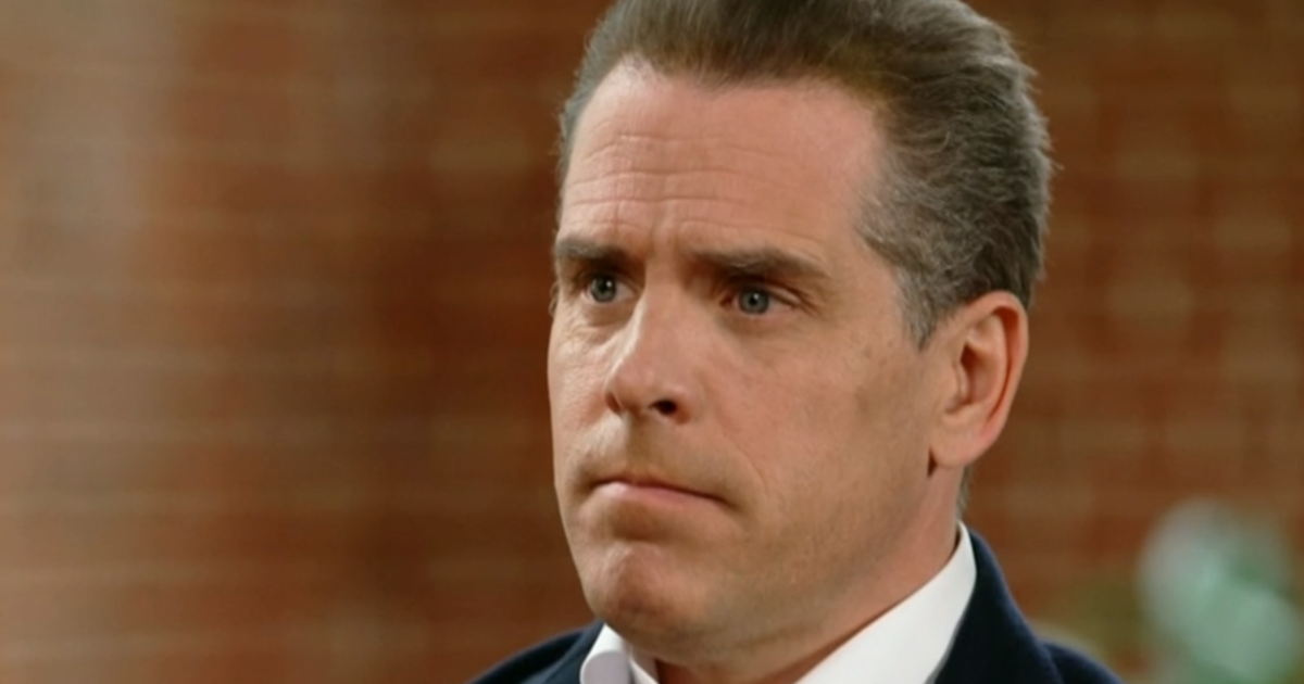 Hunter Biden on his struggle with substance abuse, laptop reports and more