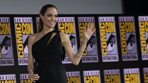 "Meet the Star-Studded Cast of Marvel's ""Eternals"""