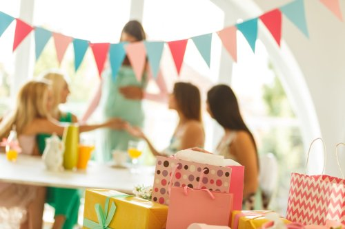 Unspoken Baby Shower Rules Everyone Should Follow