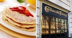 Discover cheesecake factory cheesecakes