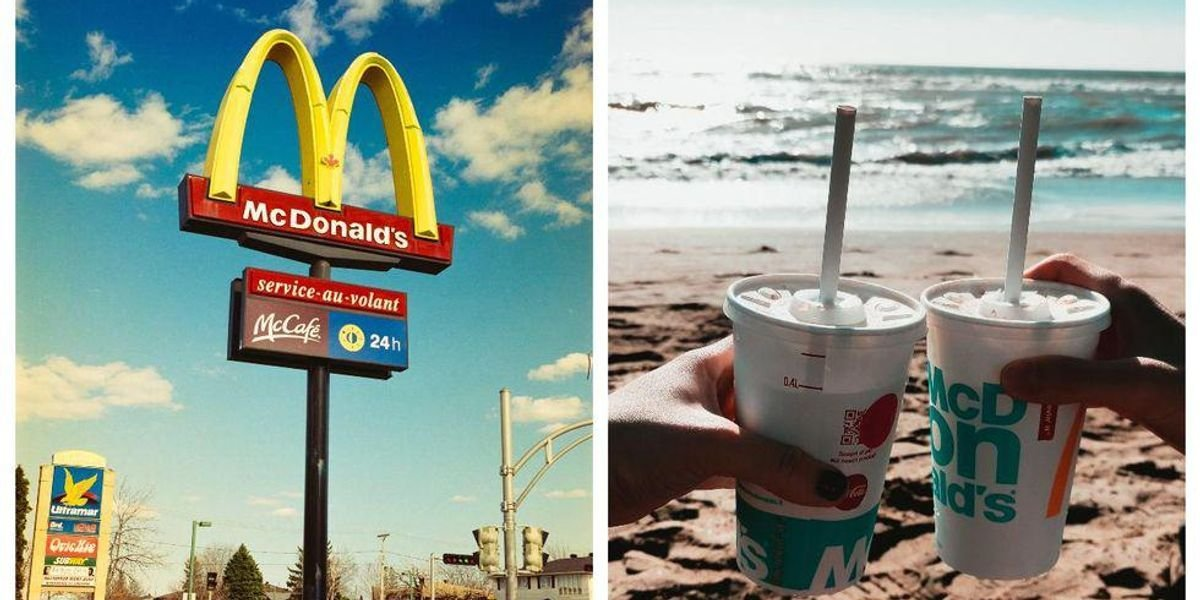McDonald's Hacks From TikTok That Will Completely Change The Way You Order