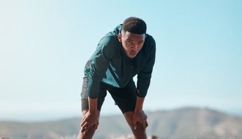 Can't Run a Mile Without Stopping? Here's What Your Body's Trying to Tell You