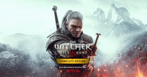 The Witcher 3's New DLC Makes Me Want To Replay It For The 500th Time
