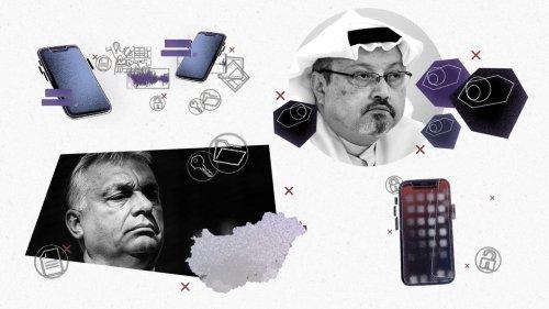 Probe Reveals Massive Spyware Abuse Targeting Activists, Journalists Worldwide