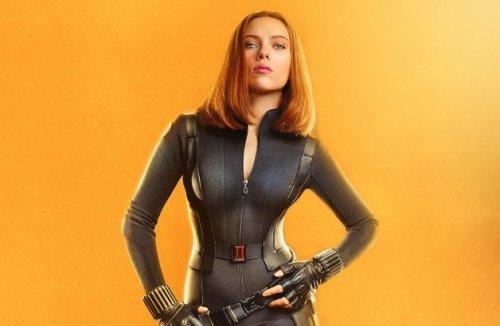 Scarlett Johansson vs Disney