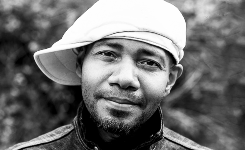DJ Spooky Recommends