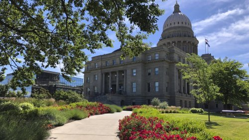 U.S. Appeals Court To Rule On Idaho Transgender Athletes Ban