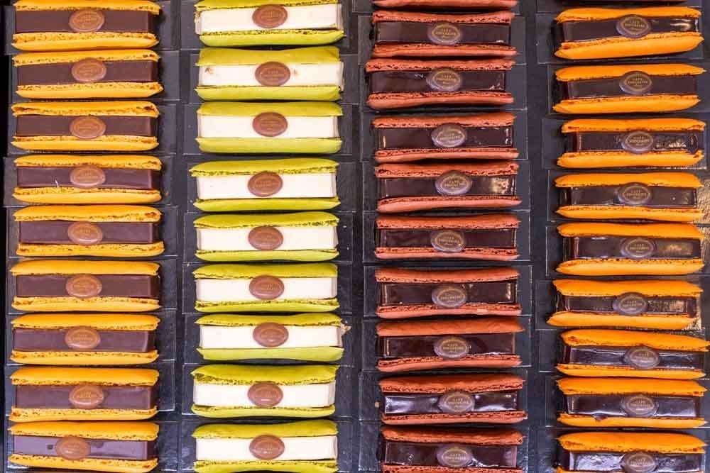 40 Paris Pastries Worth Every Calorie