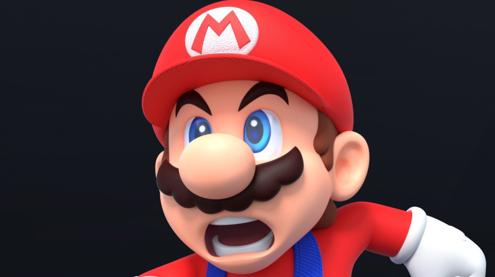 Nintendo Is Ending Another Mario Game, Whether You Like It Or Not
