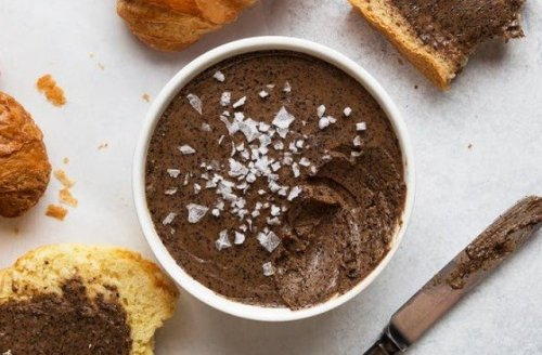 Coffee Butter Is The Unique Spread You Didn't Know You Needed