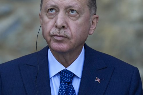 Erdogan orders removal of 10 ambassadors, including US envoy