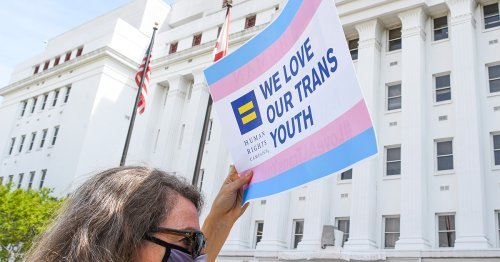 The Bad Science Behind The Anti-Transgender Healthcare Laws