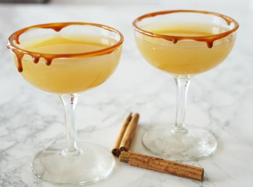 Must Try Fall Cocktails