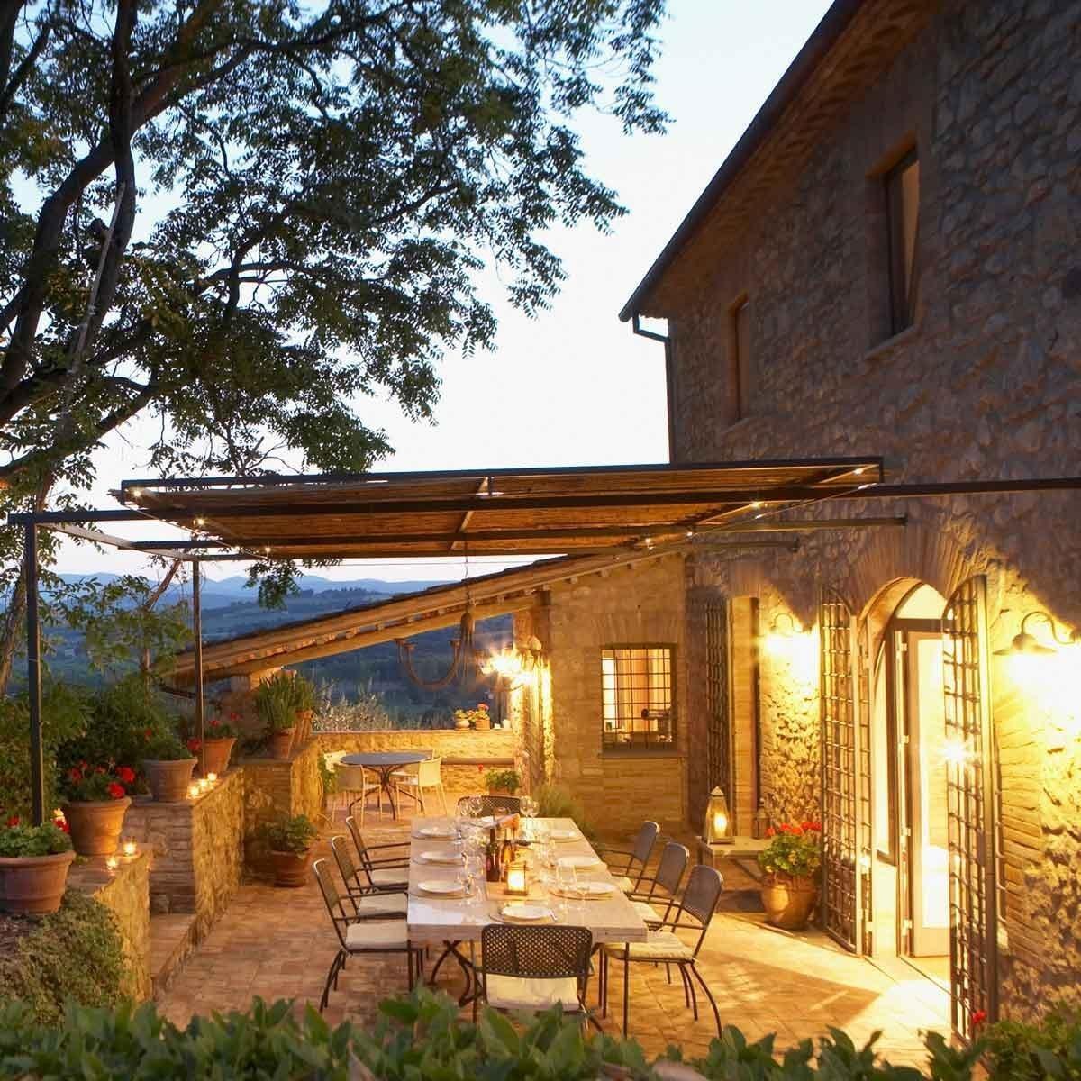 Patio Décor Ideas for a Comfortable and Stylish Backyard Escape