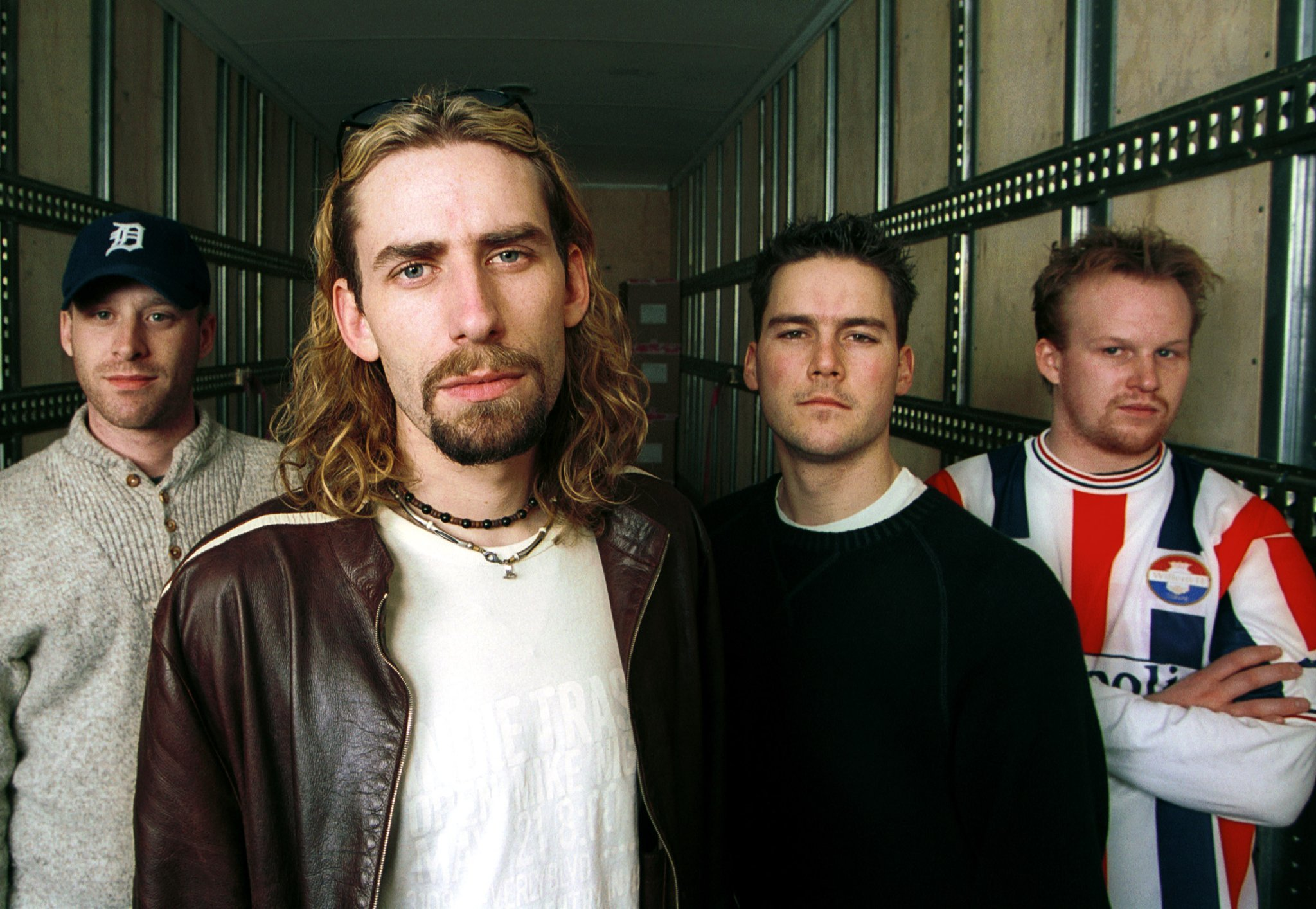These Nickelback songs don't suck