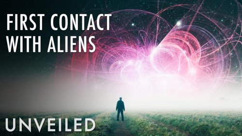 What Happens If an Alien Satellite Appears In Earth's Sky? | Unveiled