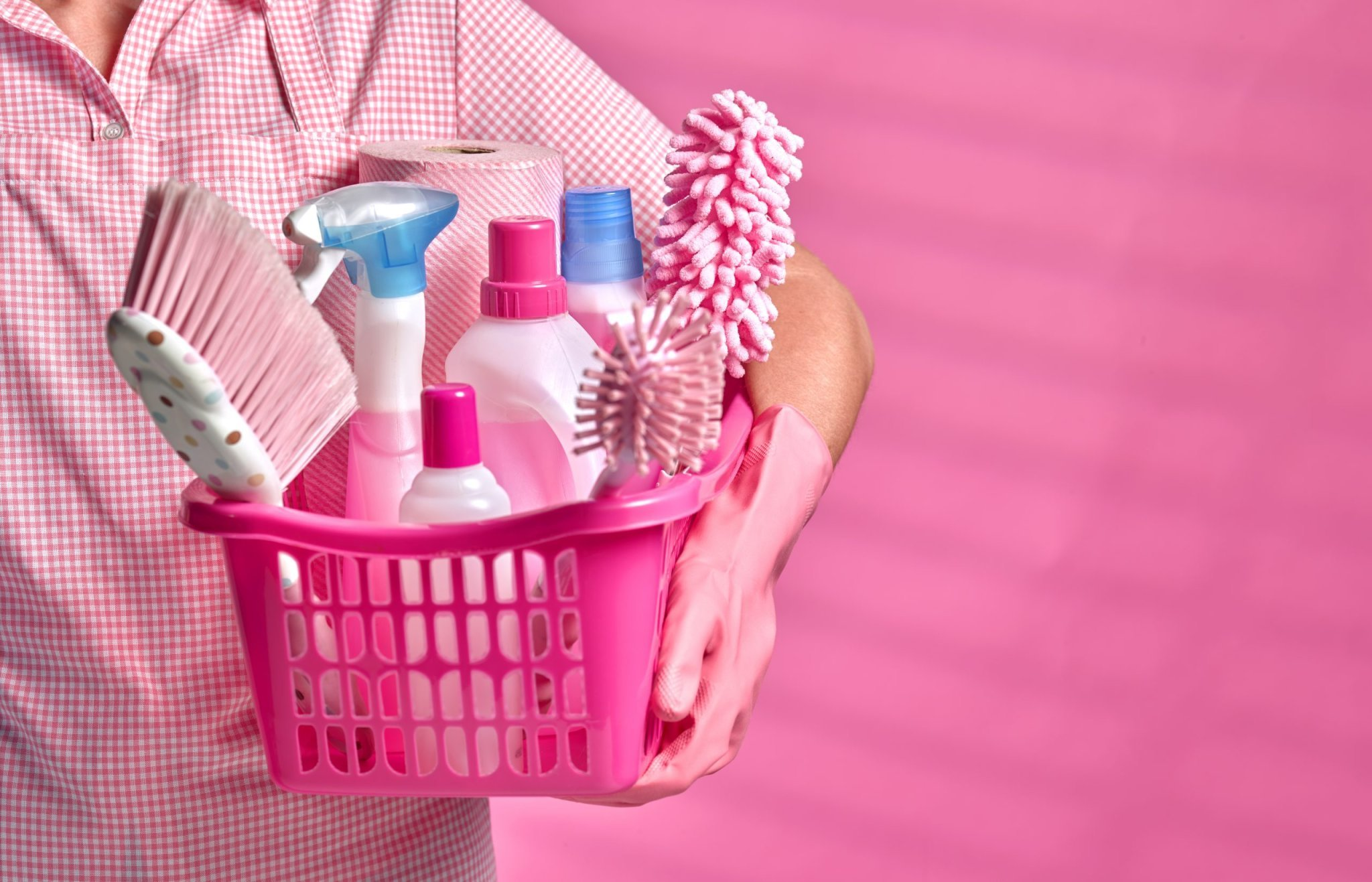 The best Mrs Hinch cleaning hack has been revealed