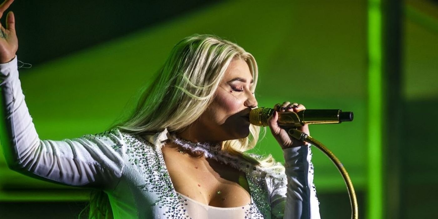The Truth About Why Kesha Was Banned From Malaysia