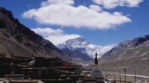 Mount Everest To Have COVID Separation Line on Peak To Stave off Infection Rates